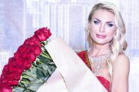 «Миссис Россия International 2015» Олеся Понамаренко.