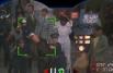 Происшествие для телеканала снимает камера, парящая в воздухе
