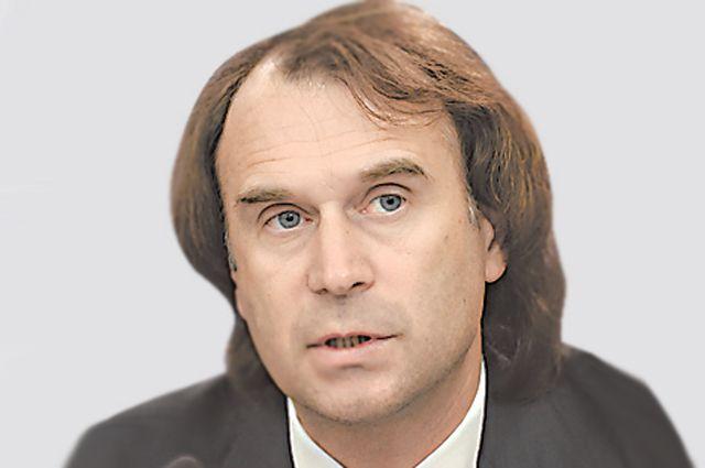 Сергей Лисовский.