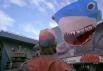 В 2015 году на экраны всех кинотеатров выходит блокбастер «Челюсти 19», о чем возвещает пугающая Марти 3D-реклама, созданная на основе голограммы