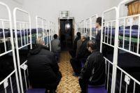 По количеству заключенных и исправительных учреждений Пермский край в России - на 2-м месте. Сейчас в Прикамье отбывают наказание 23 тыс. человек.
