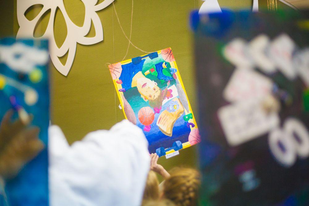 «Зеркала» - проект, дающий возможность школьникам раскрыть внутренний мир.