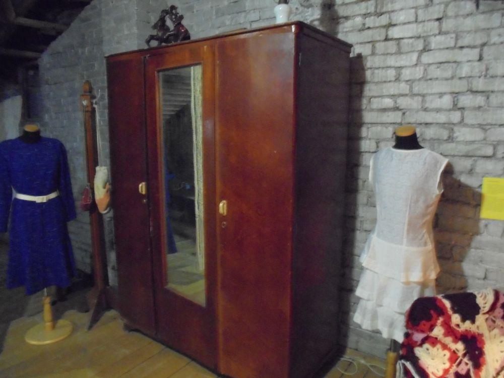 На «Старом чердаке» музея в душах посетителей происходят волшебные превращения.