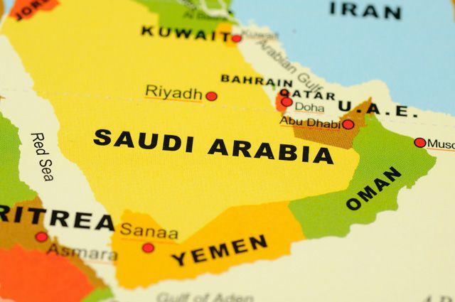 Саудовская Аравия купила у США четыре военных корабля