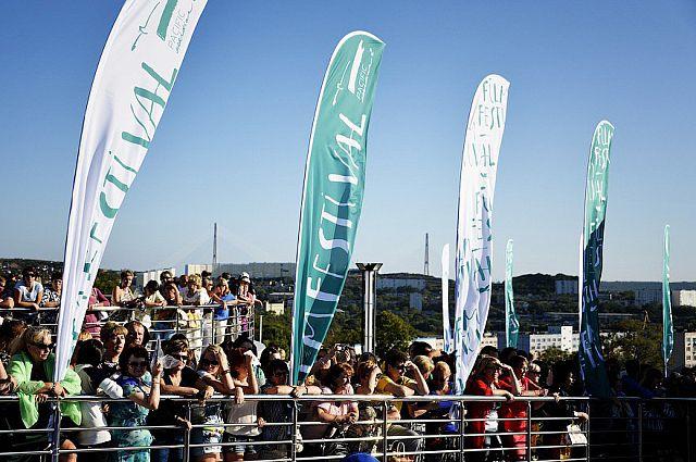 Встречать гостей будут сотни жителей и гостей Владивостока.