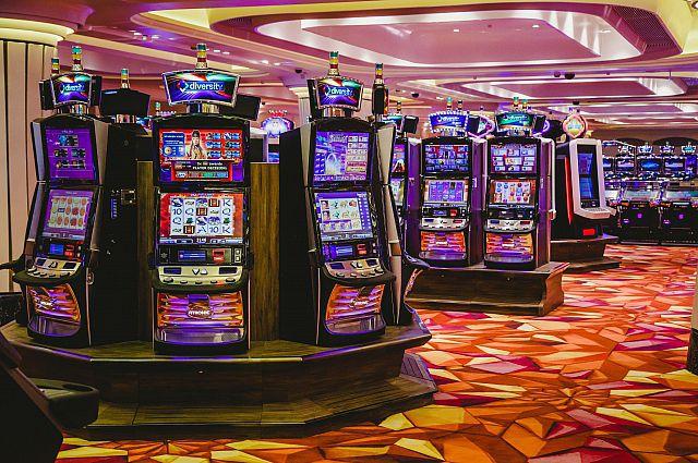 казино гранд роял
