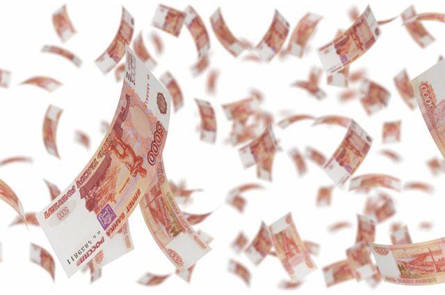 Схема хищения активов банка на