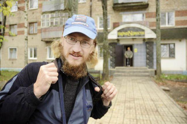 Иван Ширяев: