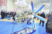 Наши компании преуспели в авиационных разработках.
