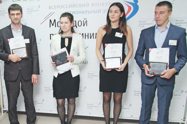 Победители регионального этапа смогут представлять Алтайский край на всесоюзном конкурсе молодых предпринимателей в Москве.