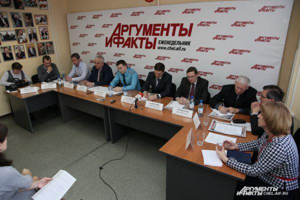 Мы готовы анонсировать мероприятие через собственную email-базу, а также на сайте «АиФ-Челябинск» chel.aif.ru.