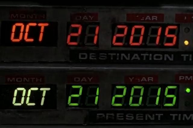 Калининградский ученый рассказал, будет ли создана машина времени