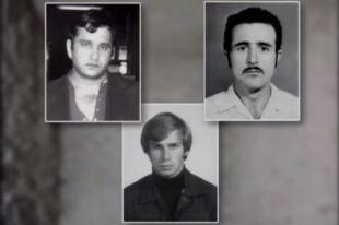 Дело братьев Калачян. Подлинная история советского «ограбления века»