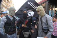 Исламисты.