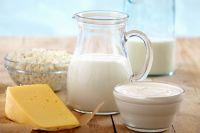 Натуральные полочные продукты для детского питания выпускает омский «Центр питательных смесей».