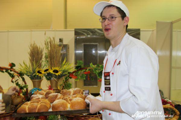 Чемпионат по хлебопечению в Ростовской области – это конкурс профессионального мастерства пекарей в сфере хлебопечения.