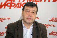 Евгений Гонтмахер, экономист.