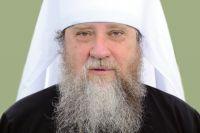 Митрополит Рязанский и Михайловский Вениамин.