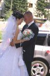 Пара №12. Александр и Наталья Косиловы, в браке 7 лет. Фото сделано в 2006 году.