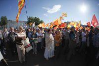 Ярославская область никак не может выйти из группы регионов со слабой политической устойчивостью.