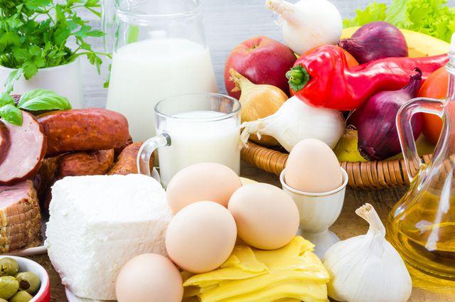 Цены на продукты с января выросли на 10%