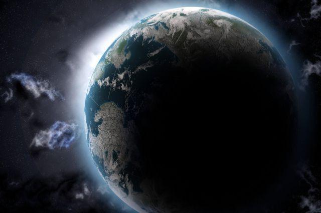 На Земле наступит полумесячная ночь из-за Солнца, Юпитера и Венеры