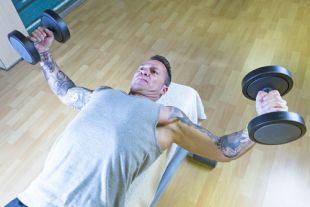 какие упражнения помогут убрать жир