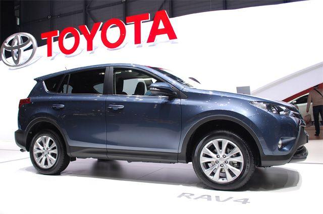 Названа самая продаваемая марка машин в мире   Об автомобилях   Авто ... 602d9422c21