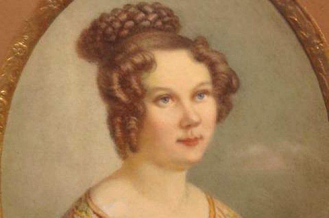 Екатерина Лаваль считалась одной из завидных невест Петербурга.