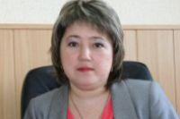 Замглавы Кунашакского района Диана Ибрагимова задержана по подозрению в превышении должностных полномочий
