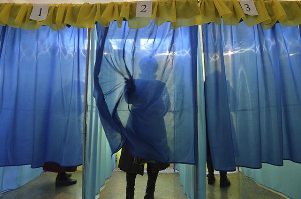 По данным ЦИК, в выборах поучаствовали 13,8 миллиона граждан Украины, что составляет 46,62% от общего числа избирателей.