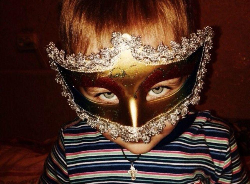 Никита, 4 года