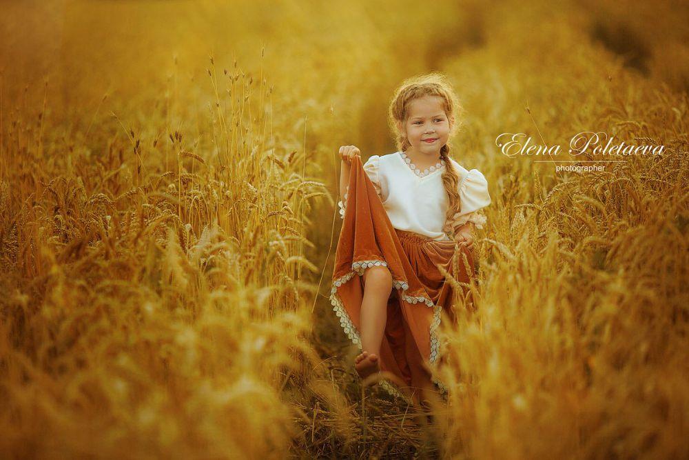 Маша, 5 лет