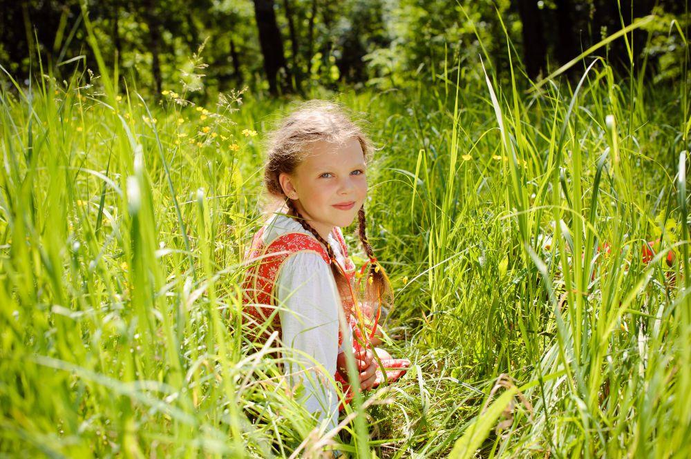 Юлия, 10 лет