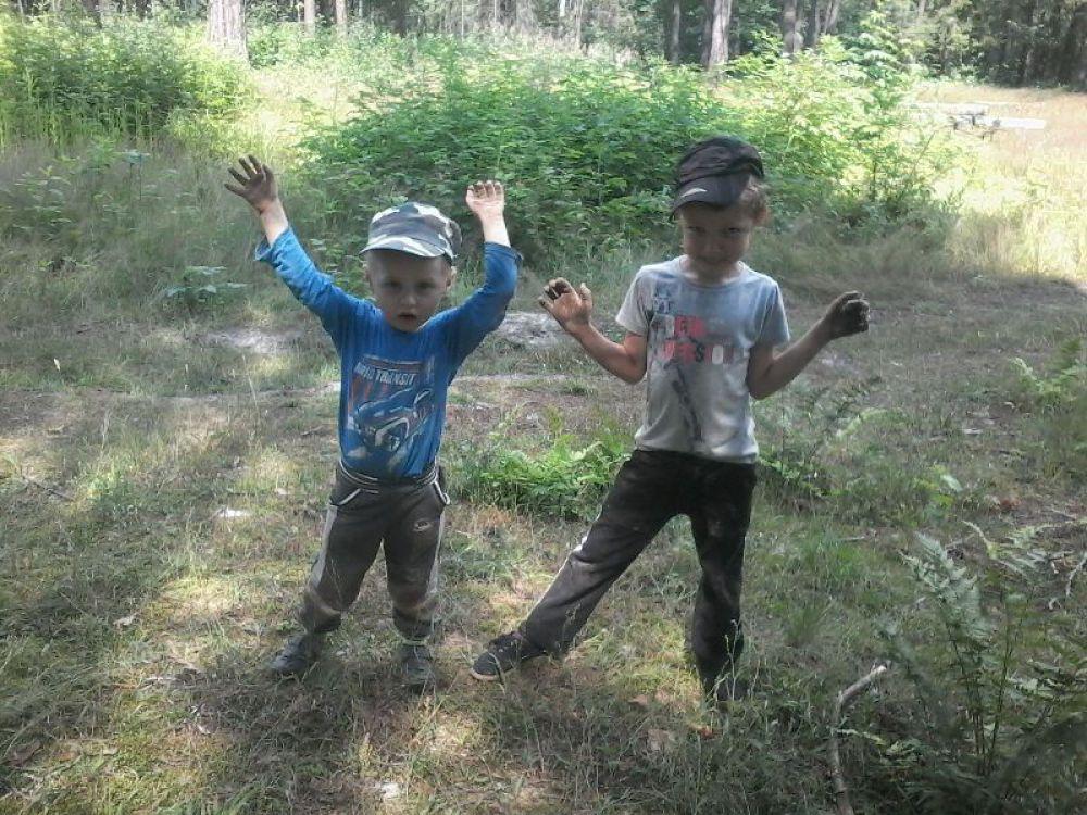 Андрей, 5 лет