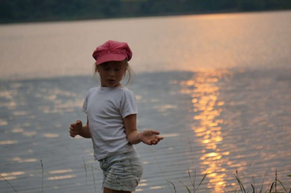 Анастасия, 9 лет