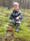 Андрей, 8 лет