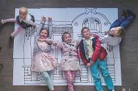 Акция будет проходить с 1 по 8 ноября для детей старше 8 лет.