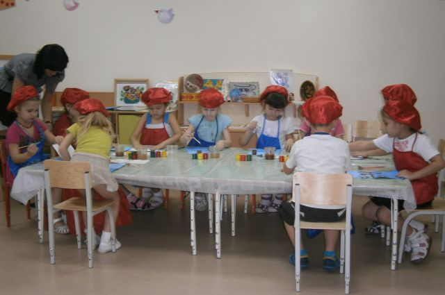 В Северо-Любинском детском саду грубо нарушались санитарные нормы.
