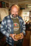 Своё произведение  Клевогин назвал «Симбирскими бирюльками»
