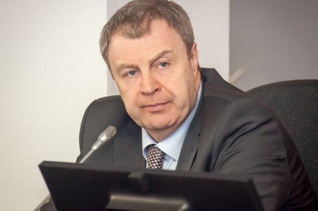 Виталий Бахметьев