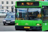 Муниципальный транспорт - лицо Иркутска.