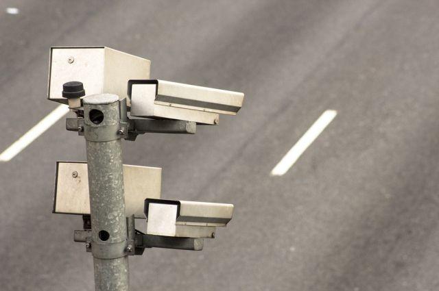 Радары фиксируют нарушения правил дорожного движения.