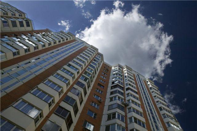 Рынок жилья в Омской области застыл. В чём тогда смысл работы агентств недвижимости?