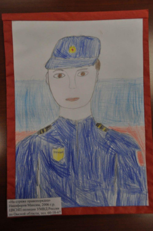 32. Никифоров Максим, 9 лет