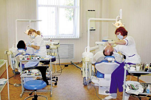 Закон закрепляет права пациентов и врачей.