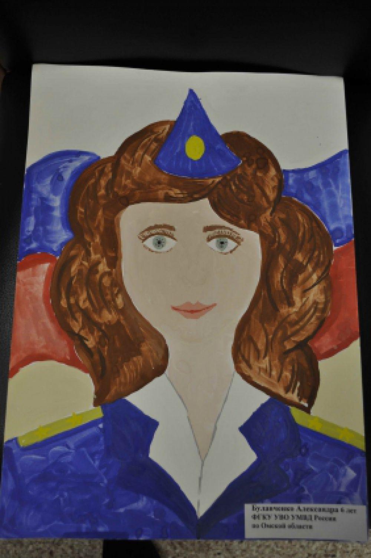 88. Булавченко Александра, 6 лет