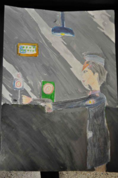 96. Руденко Алиса, 10 лет