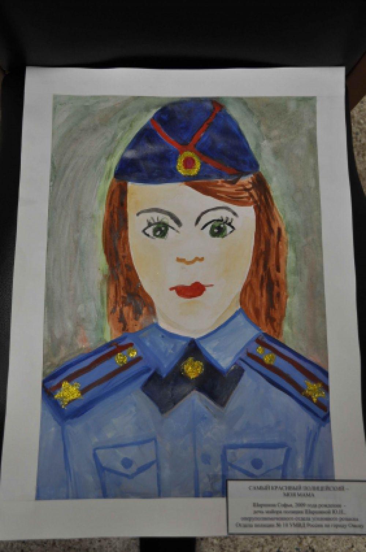 89. Шаршина Софья, 6 лет