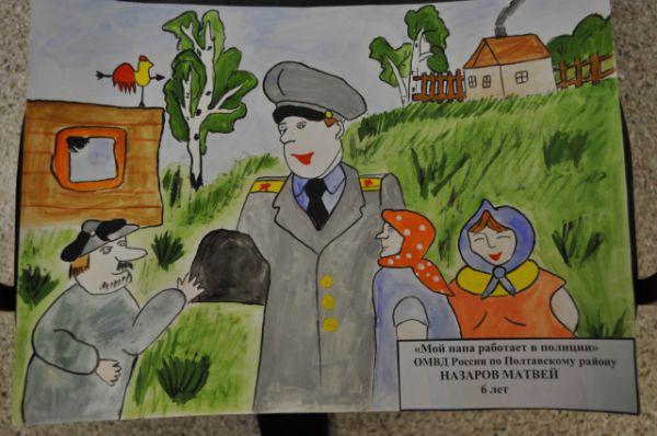 71. Назаров Матвей, 6 лет